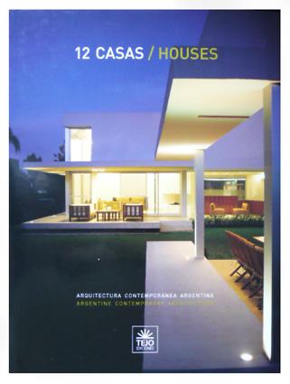 12 casas tapa